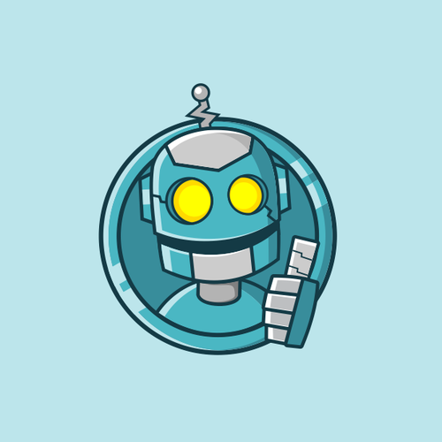 Machinery logo with the title 'Patch BOTS'