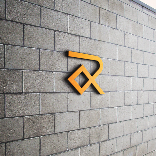 Powerful design with the title 'Logo design for Rekonnix'