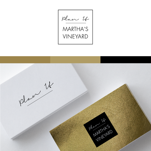 Wedding planning design with the title 'Logo for wedding planner'