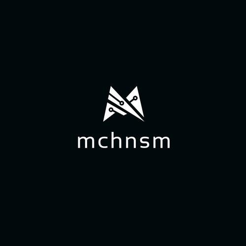 Platform logo with the title 'Logo for MCHNSM'