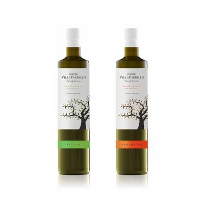Cortijo VillaPardillo olive oil