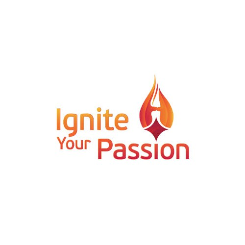 Couple logo with the title 'Sexy Sophistication Helps Couples Ignite Passion'