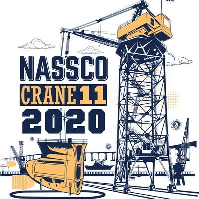 NASSCO Crane