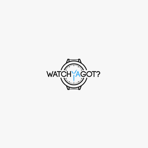 Watch Logos The Best Watch Logo Images 99designs