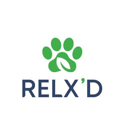 Care design with the title 'Relx'd'