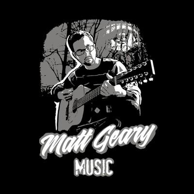 Matt Geary music