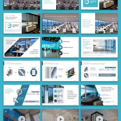 New Sales Powerpoint Presentation