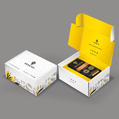 Bee&you Shipping box