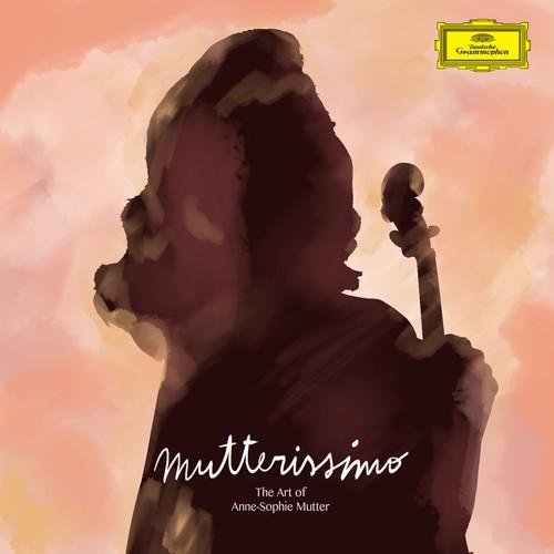 Album illustration with the title 'Classical Music Album Cover'