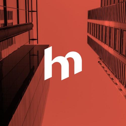 High-tech brand with the title 'Herbert Meierhofer GmbH'