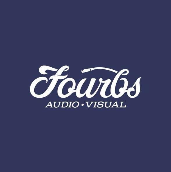 AV logo with the title 'Fourbs'