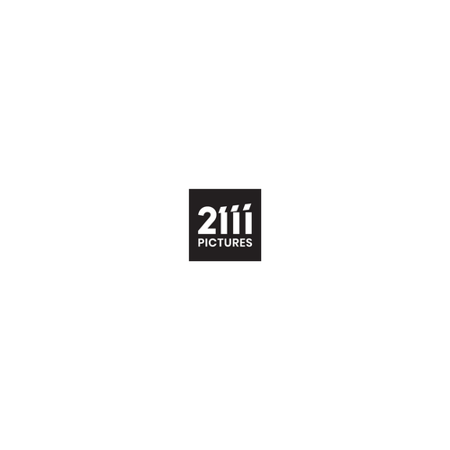 Hollywood design with the title '2111 Pictures'