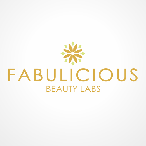 New logo with the title 'the Beauty Fabulicious'
