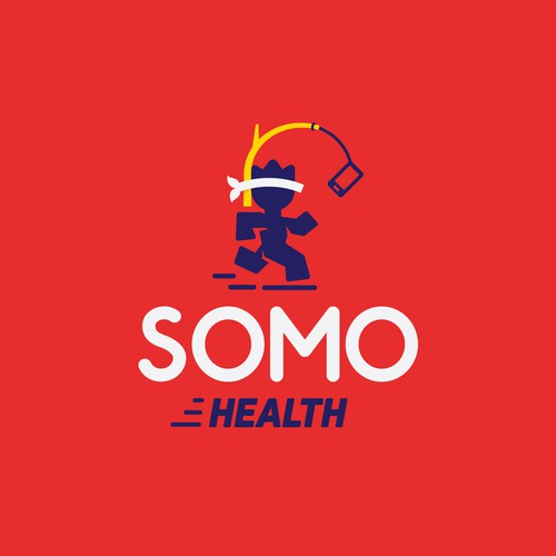 Social logo with the title 'Social Motivational Health'