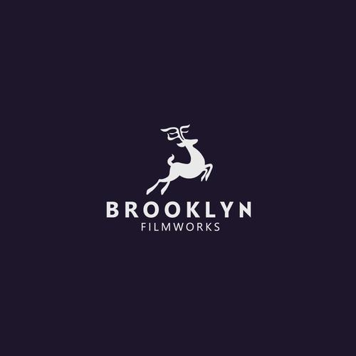 Brooklyn logo with the title 'Brooklyn Filmworks 2'