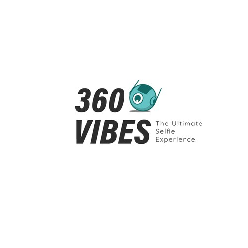 360 logo with the title '360 Logo'
