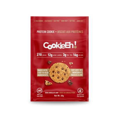 CookieEh! Protein Cookie