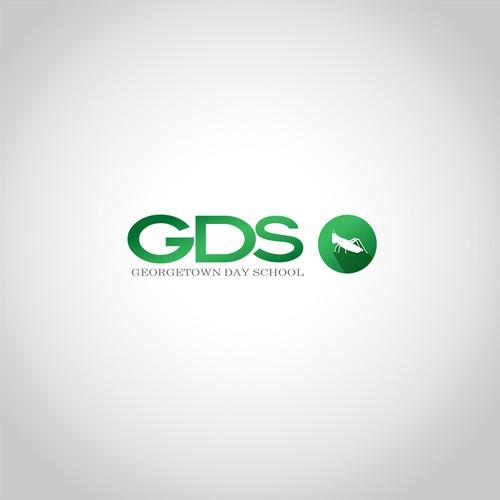 Prestigious design with the title 'Logo designed for a prestigious independent school'