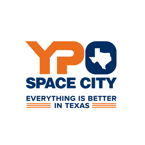 Texas logo with the title 'Simple Wordmark Logo for Business Organization'