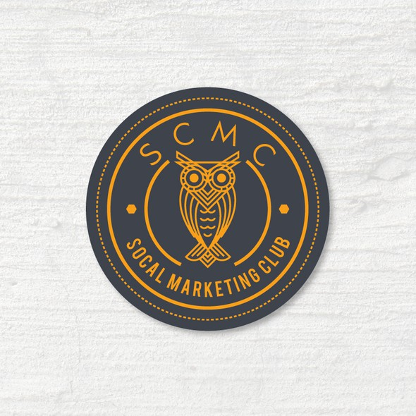 High-quality design with the title 'SCMC | SoCal Marketing Club'