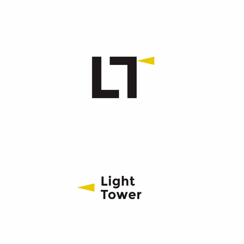 Tower logo with the title 'Light Tower'