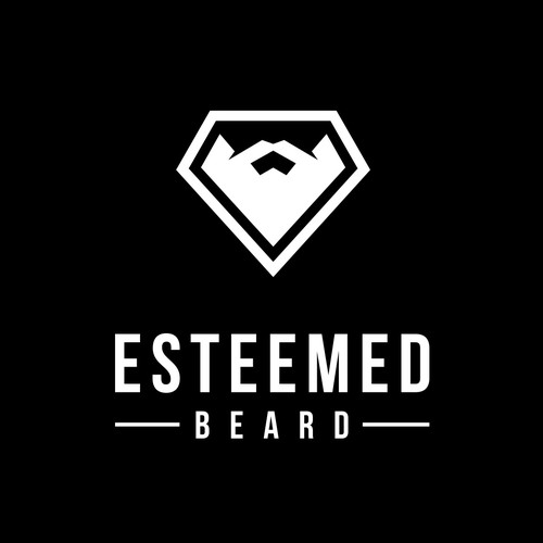 Diamond brand with the title 'Esteemed Beard'