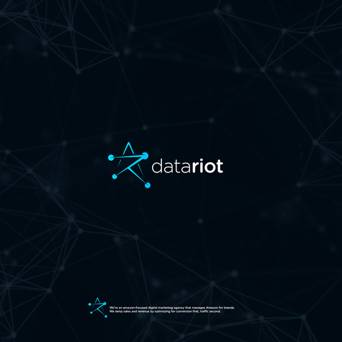 Data brand with the title 'Data Star'