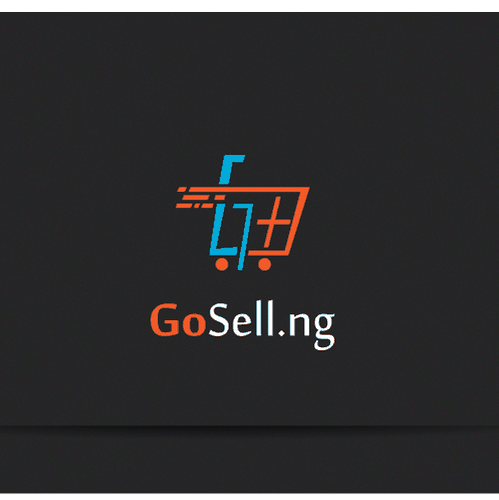 Go logo with the title 'GoSell.ng'