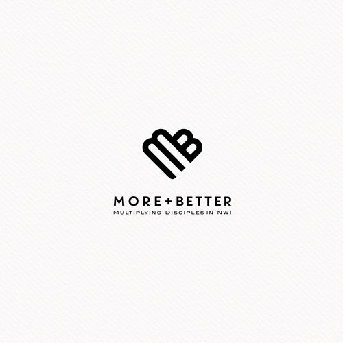 Versatile design with the title 'Modern Upscale logo needed for a Community-based Fundraising Campaign'