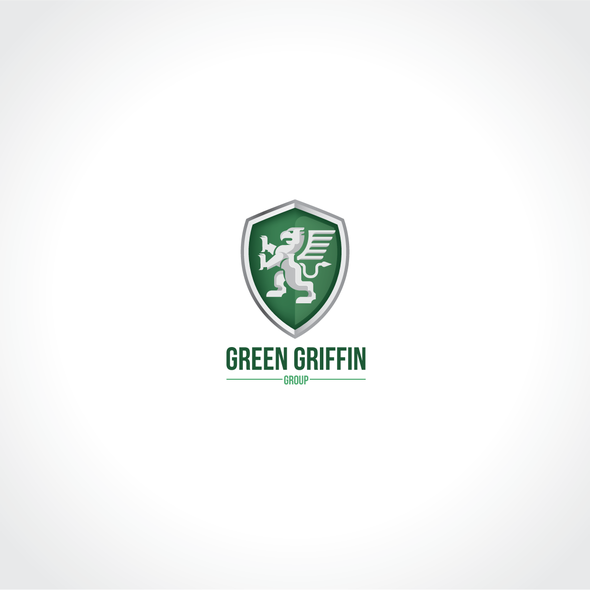 Mythology design with the title 'High growth investment fund looking for a representative logo'