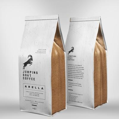 Jumping Goat Artisan Coffee