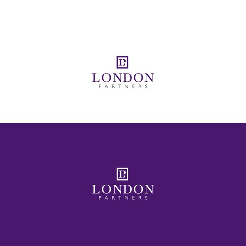 Tiny design with the title 'Logo for real estate company'