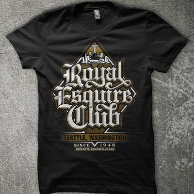 Royal Esquire Club