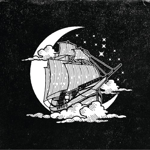 Vessel logo with the title 'The StarSailors'
