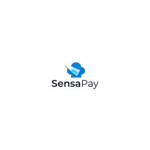Pay logo with the title 'SénaPay'