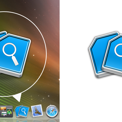 Duplicate Detector app icon
