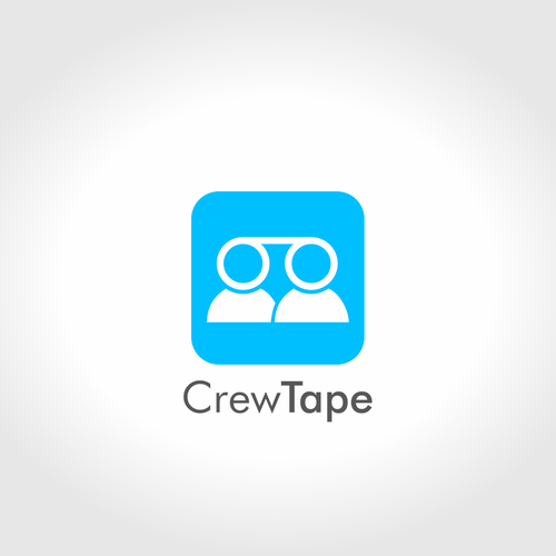Tape design with the title 'CrewTape'