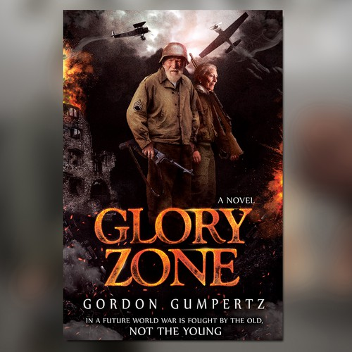 World design with the title 'Glory Zone'