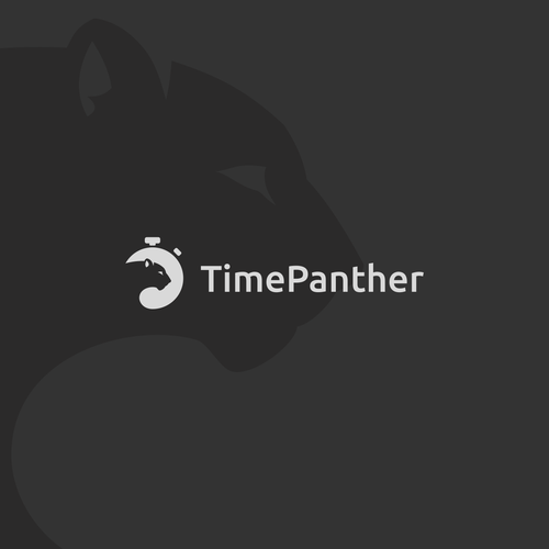 Melbourne logo with the title 'TimePanther'