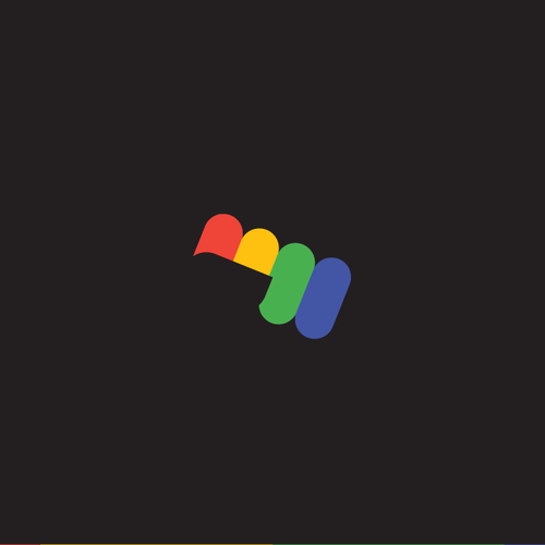 3D color logo with the title 'Minimal Fist'
