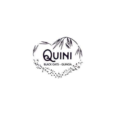 Norwegian design with the title ' Authentic, illustrative, fun and personable logo for up & coming Nordic health food brand'