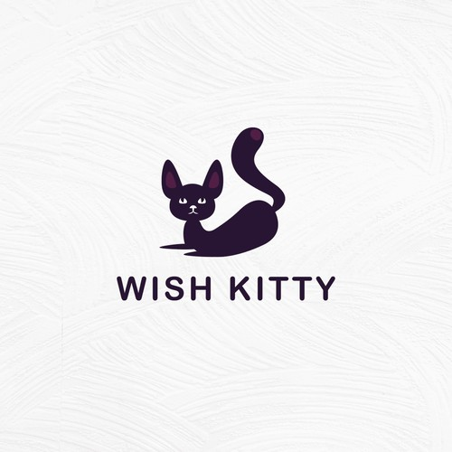Kitty logo with the title 'Gift ideas'