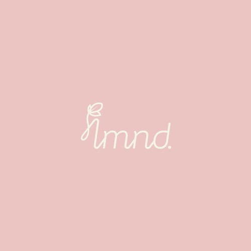 Lemonade logo with the title 'LMND Logo'
