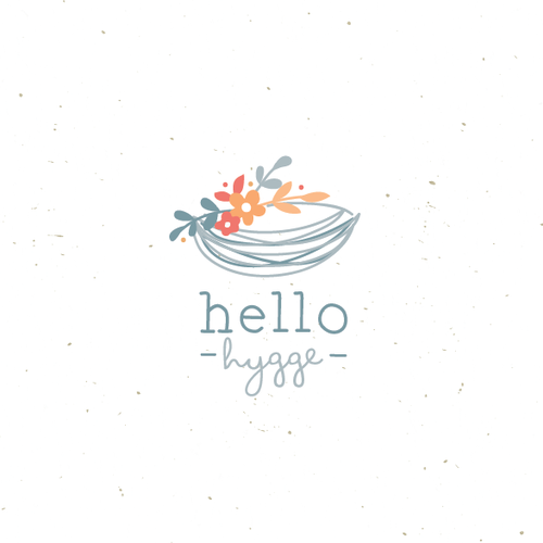 Nest logo with the title 'Hello Hygge'