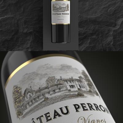 Château Perron Vieilles Vignes