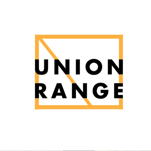Union design with the title 'Apparel / Clothing Brand Logo'