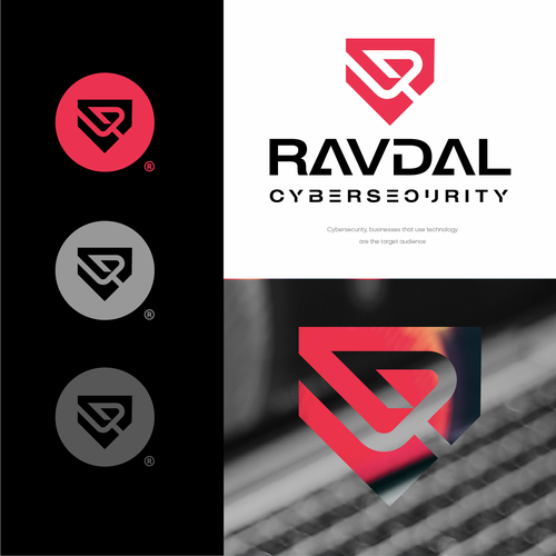 Popular logo with the title 'RavDal'