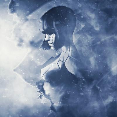 Cyborg Female