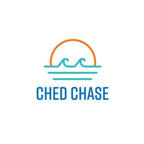 Personal logo with the title 'Personal logo for Ched Chase'