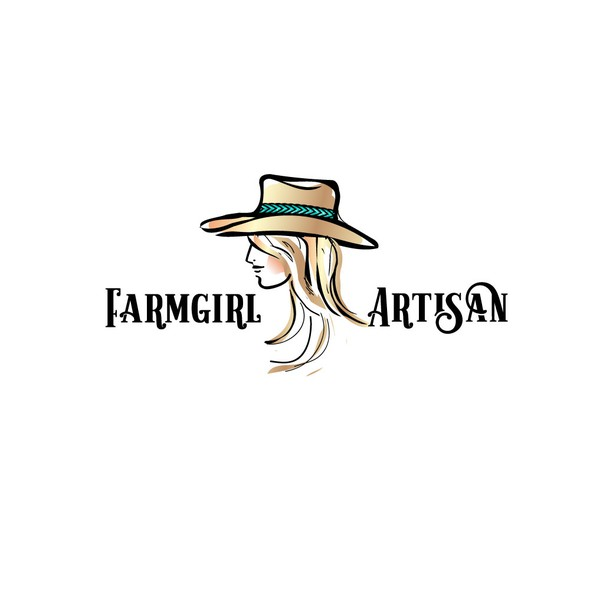 Wild west design with the title 'Logo for on line selling farm goods.'
